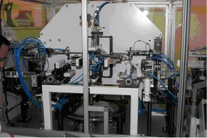 Medico - Assembly and Production Machinery
